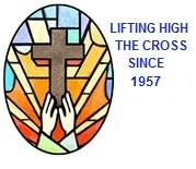 lifting high the cross